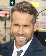 """Ryan Reynolds Would Rather """"Drink Hot Liquid Rabies"""" Than Fly with His Kids"""