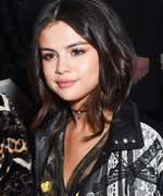 Here's The Exact Lipstick Selena Gomez Wore to Get Her '70s Babe Glow