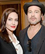 Brangelina Is Back: Angelina Jolie And Brad Pitt Have Teamed Up Again