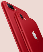 Prepare to Freak Out Over Apple's Special Edition Red iPhone 7