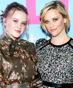 "Ava Phillippe Shares Sweet Birthday Note for ""Best Friend"" Reese Witherspoon"
