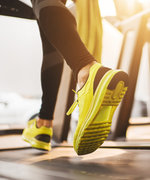 What Burns More Calories: The Treadmill Or The Cross Trainer?