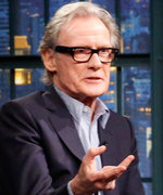 Bill Nighy on What to Look Forward to from the Love Actually Reunion