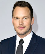 "Chris Pratt Shut Down Body Shamers with the Most Chris Pratt ""Selfie"" Ever"