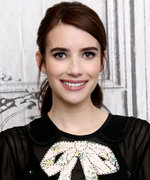 You're Going to Want to Be a Part of Emma Roberts's New Book Club