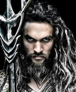 Jason Momoa Goes Shirtless For Justice League - And We're Definitely Not Complaining