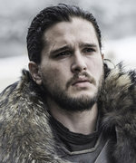 Kit Harington Knows Nothing About the Game of Thrones Ending