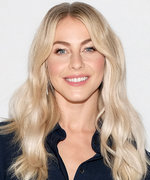 Julianne Hough Gets Honest About Her Battle with Endometriosis Pain