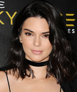 This Is the Color Kendall Jenner's Been Wearing on Repeat