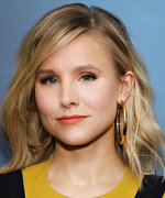 Kristen Bell Stopped Breastfeeding Because of a Hilarious Ulterior Motive