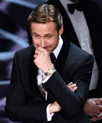 Ryan Gosling Finally Explains That Viral Oscars Smirk