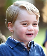 Prince George Will Attend This Exclusive $8,576-Per-Term School Come Fall