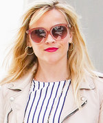 Reese Witherspoon Is Your Spring Pinterest Board Come to Life