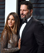 Sofia Vergara and Joe Manganiello Hit Rave Scene