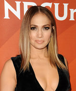 J. Lo's Back in the Studio With Sexy Selfie to Prove It