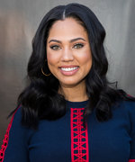 Ayesha Curry's Court-Side Snack Will Blow Your Nachos Away