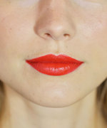 We Found the Easiest (and Fastest) Way to Remove Bright Lipstick