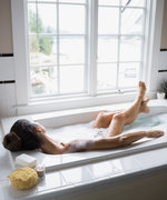 Having a Hot Bath Burns as Many Calories as a 30-Minute Walk