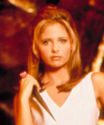 Buffy the Vampire Slayer Cast Reunites for a 20th Anniversary Celebration