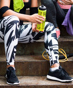 The Real Reason I Work Out? Because I Want to Live in Leggings