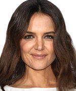 "Katie Holmes Says Hillary Clinton's Loss ""Hurt My Child So Much"""