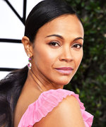 Zoe Saldana Is Not Here For Your Cyberbullying
