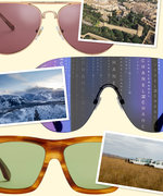 The Best Sunglasses for Wherever Your Wanderlust Leads You