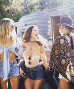 Behold the Best Celeb Instagrams from Coachella 2017
