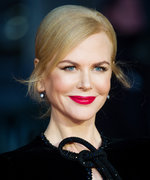 Here's How Nicole Kidman's Makeup Artist Contours Very Fair Skin