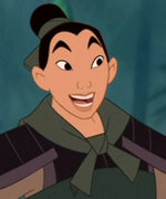 The Original Mulan Has One Important Request for Disney's Live-Action Remake