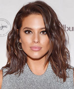 Ashley Graham's Hairstylist Has the Most Genius Secret for Tousled Waves