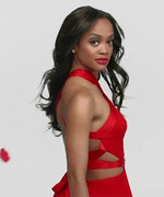 The Bachelorette's Rachel Lindsay Proves She's a Total Badass in New Promo