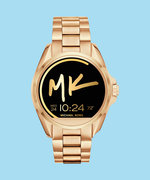 Why We Fell in Love with the Michael Kors Smartwatch