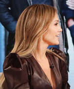 J.Lo Hits Peak Mom as She Brings Her 9-Year-Olds on Ellen