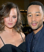 WTF: Chrissy Teigen and John Legend 'Perfectly' Recreate Devil Wears Prada