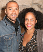 Grey's Anatomy's Jesse Williams and His Wife Are Divorcing