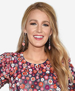 5 Exercises to Get Sculpted and Toned from Blake Lively's Trainer