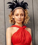 Yes, Nicole Richie Has a Beverly Hills Chicken Coop
