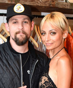 Nicole Richie and Joel Madden's Cutest Couple Moments