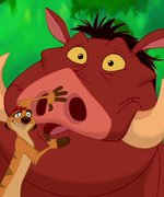 The Live-Action Lion King May Have Found Its Timon and Pumbaa