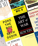 9 Books Under 100 Pages for a Quick Afternoon Read