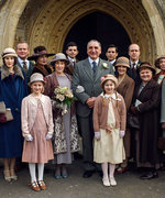 Step into Downton Abbey with This New Global Exhibition