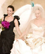 These Are the 10 Most Expensive Weddings in Movie History