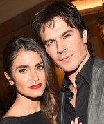 Ian Somerhalder and Nikki Reed's Anniversary Tributes Will Make Your Heart Melt