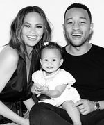 Chrissy Teigen Says Luna's Personality Is Way More Like Dad John Legend's