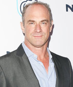 "Christopher Meloni Says He's ""Open"" to Returning to SVU"