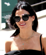Jenna Dewan Tatum Proves That All Black Can Work for Spring