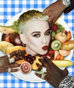 "Katy Perry's New Song ""Bon Appétit"" Is Packed with Sugar and Spice"