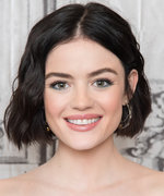 Lucy Hale Dishes on Why She Quit Drinking and What's Next After PLL