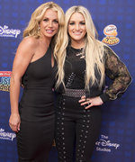 Jamie Lynn and Britney Spears Were Twinning at the Radio Disney Awards